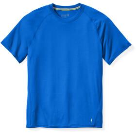 Smartwool Merino 150 Ondergoed bovenlijf Heren blauw